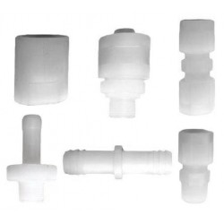 SPECIAL PVDF FITTINGS