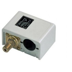 PRESSURE SWITCHES FOR WATER AND LIQUIDS