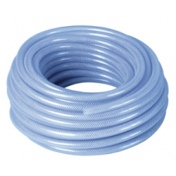 10X16 PVC HOSE TEXTILE REINFORCEMENT GLASS