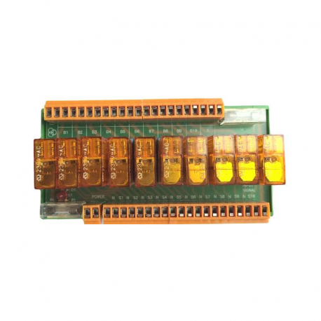 RELAY CONTROL BOARDS