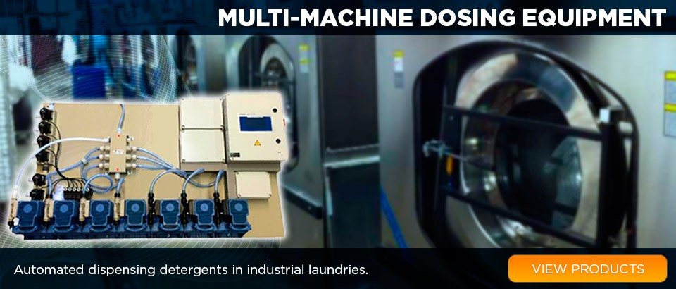 multi machine dosing equipment